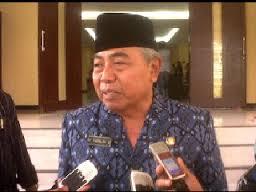Fadilah Budiono Ketua BNK Sampang
