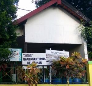 Kantor Kelurahan Bugih