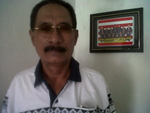Ketua JCW Sampang (H. Moh. Tohir, SE)