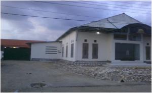 Tempat Karaoke TB (Terang Bulan) Jl. Raya Tlanakan Kabupaten Pamekasan  Di tutup setelah di SIDAK oleh Komisi I DPRD Kab. Pamekasan dikarenakan tidak mengantongi HO. (foto dok.Z R)