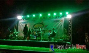 Tingkatkan Prestasi Pemuda, Disporabudpar Sampang Gelar Festival Musik Akustik