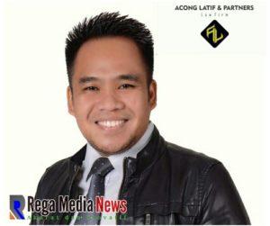 Lebih Dekat dengan Acong Latif lawyer muda Madura yang sukses berkarir di Ibu kota