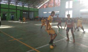 SMAN 1 Pamekasan Juarai FPMP Futsal Cup IV 2018