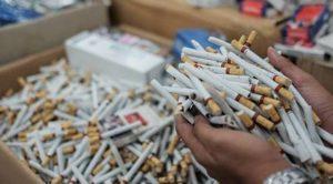 Banyak Beredar Rokok Ilegal di Pamekasan