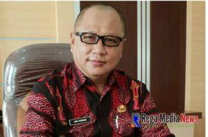 Kepala DPRKP Sampang Ucapkan Selamat Atas Pelantikan Pasangan Jihad