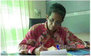 Plt Kepala Dinas Kesehatan Kabupaten Sampang Ucapkan Selamat Kepada Pasangan Jihad
