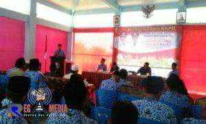 Wabup Sampang: Inginkan Musrenbang RKPD 2020 Betul-Betul Dirasakan Masyarakat