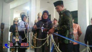 Resmikan Gedung Pavilyun Graha Utama RSUD dr. Mohammad Zyn,Wabup Sampang: Khusus Pasien Umum