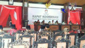 Wabup Sampang Harapkan Semua Stakeholder Ikut Mendukung Pemilu 2019