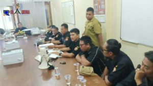 Polemik BPNT Belum Tuntas, Legislatif Bangkalan Kunjungi Kemensos