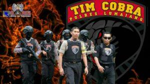 Kapolres Lumajang Arsal Sahban Dipromosi Jadi Wakapolresta Bogor Kota