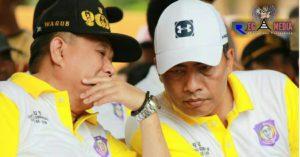 Kapolda Gorontalo Deklarasikan Tolak Narkoba, Miras dan Panah Wayer