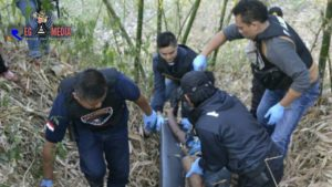 Korban Perampokan di Lumajang Dianiaya, Disetrum dan Mayatnya Dibuang
