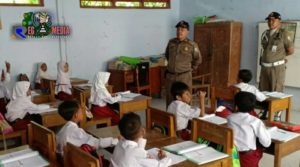 Isu Penculikan Anak, Satpol PP: Murid SD di Sampang Masih Merasa Ketakutan