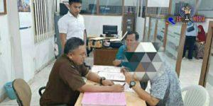 Berkas Oknum ASN Gorontalo Terlibat Narkoba Sudah P21
