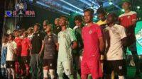 Berjuluk Laskar Sangkuriang, PSKC Target Lolos Ke Liga 1