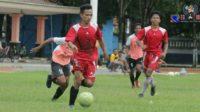 Laga Uji Coba, Persesa Sampang Borong 3 Gol Dari PS Unitomo