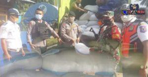 Tim Gabungan TNI Polri Kembali Gagalkan Penyelundupan Cap Tikus Diperbatasan Atinggola