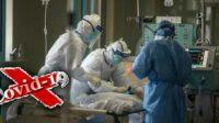 Sulitkah Mengatasi Pandemi Covid-19 Beserta Dampaknya ?