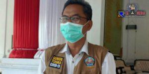 Pasca Lebaran Jumlah Positif Covid-19 di Bangkalan Meningkat