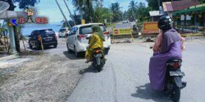 Hari Kedua Lebaran, Warga Aceh Selatan Tetap Saling Bersilaturahmi