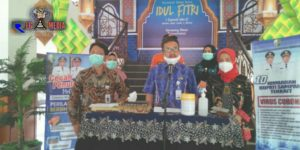 Empat Pasien Positif Covid-19 di Sampang Sembuh