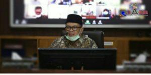 PSBB Proporsional Kota Bandung Bolehkan Aktifitas Peribadatan