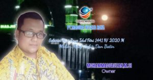 Owner Travel Madura; Selamat Hari Raya Idul Fitri, Mohon Maaf Lahir & Batin
