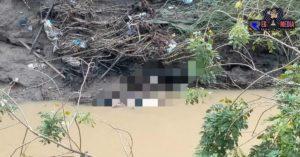 Nahas, Ibu Dan Anak Di Tambelangan Tewas Diduga Terseret Arus Air Sungai