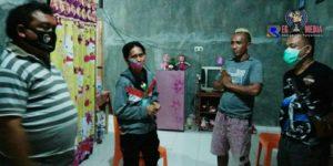 Wartawan BNI Di Ancam Setelah Memberitakan Pasien Terkonfirmasi Positif Corona