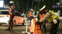 Sejumlah Ruas Jalan di Kota Bandung Kembali Ditutup
