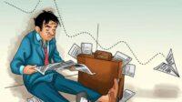 Akibat Covid-19, Ribuan Pekerja di Bandung Kehilangan Pekerjaannya