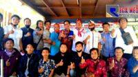 Melalui MOI, Media di Tiga Kabupaten Madura Siap Tingkatkan Mutu Wartawan