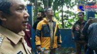 Gedong Cai Tjibadak Terabaikan, Walkot Bandung Intruksikan Agar Dikelola