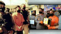 Polisi Tangkap Pemeran Utama Insiden Transaksi Narkoba Melalui Santri Pesantren di Sampang