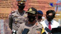 5 Kecamatan di Sampang Jadi Target Polisi