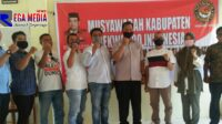 Taekwondo Indonesia Propinsi Aceh Bakal Jaring Atlet Lokal