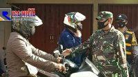 Operasi Yustisi di Kota Cimahi, Tim Gabungan Hanya Jaring Belasan Pelanggar