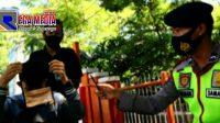 Selama Dua Pekan, Satpol PP Kota Bandung Jaring 351 Pelanggar Prokes