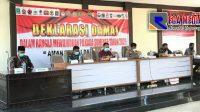 Deklarasi Damai Jelang Pilkada Sumenep, Langkah Ini Yang Dipersiapkan Polri