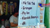 Bantuan Untuk Pelaku UMKM di Kota Cimahi Tidak Jelas