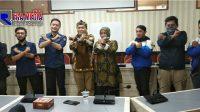 Iqbal Piki; Pemkot Cimahi Harus Apresiasi Geng XTC Menjadi Organisasi