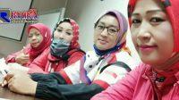 Guru Relawan Anjal Dapat Honor 750 ribu, Ketua DPC Gercin Cimahi; Itu Hoax