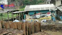 Lokasi Proyek KCIC di Cihonje Diplototi Warga