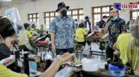 Reses, La Nyalla Dicurhati Maraknya Peredaran Rokok Ilegal Yang Merugikan Perusahaan Legal