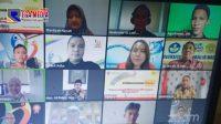 Kemenpora Gandeng UTM Gelar Webinar Kuliah Kewirausahaan Menuju Mahasiswa Wirausaha