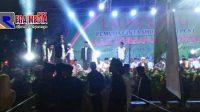 Ribuan Warga Antusias Hadiri Launching Pemuda Cinta Sholawat di Robatal Sampang