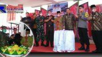 Bupati Sampang Resmi Launching Rumah Sakit Daerah Ketapang