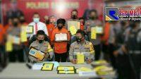Viral Mobil Bawa Narkoba di Sampang Digerebek, Tiga Orang Dilepas, Satu Jadi Tersangka