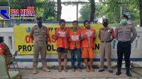 Operasi Yustisi di Sampang, Pelanggar Hanya Disanksi Teguran